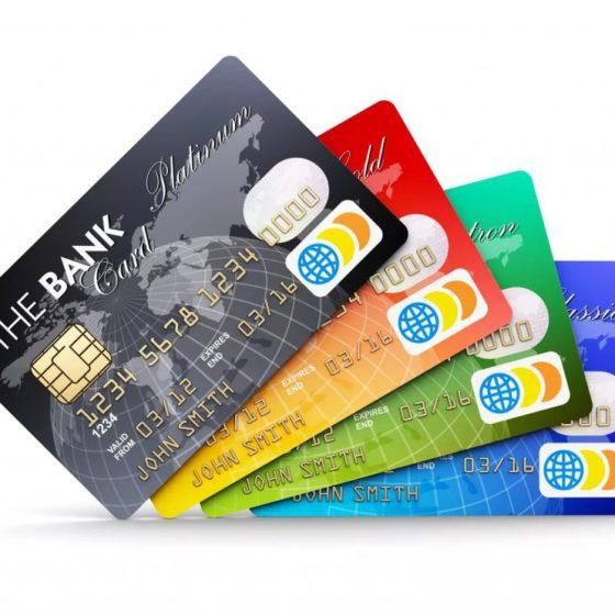 Лучшая кредитная карта 2019 года